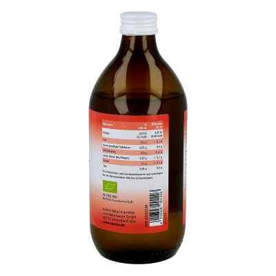 Aloe Vera Saft Bio 100%  bei versandapo.de bestellen