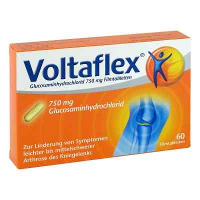 Voltaflex Glucosaminhydrochlorid 750mg  bei versandapo.de bestellen
