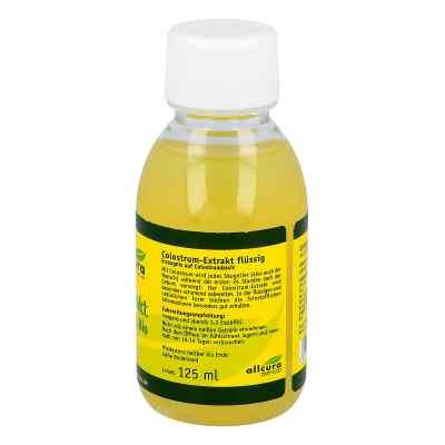 Colostrum Extrakt flüssig Bio  bei versandapo.de bestellen