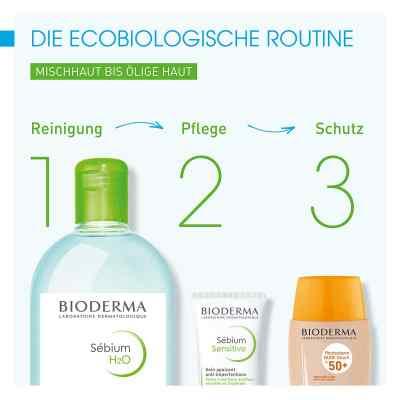 Bioderma Sebium H2o Reinigungslot.f.fette unr.Haut  bei versandapo.de bestellen