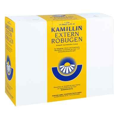 Kamillin Extern Robugen Lösung  bei versandapo.de bestellen