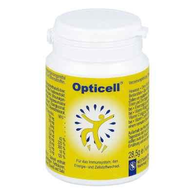 Opticell Kapseln  bei versandapo.de bestellen