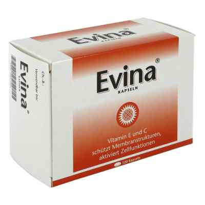 Evina Kapseln  bei versandapo.de bestellen