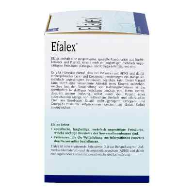 Efalex Kapseln  bei versandapo.de bestellen