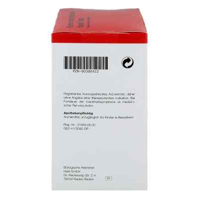 Ferrum Phosphoricum Injeel forte Ampullen  bei versandapo.de bestellen