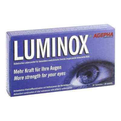 Luminox Tabletten  bei versandapo.de bestellen