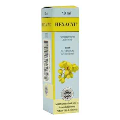 Hexacyl Tropfen  bei versandapo.de bestellen