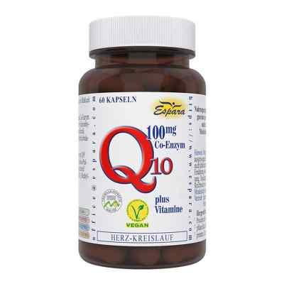 Q10 100 mg Kapseln  bei versandapo.de bestellen