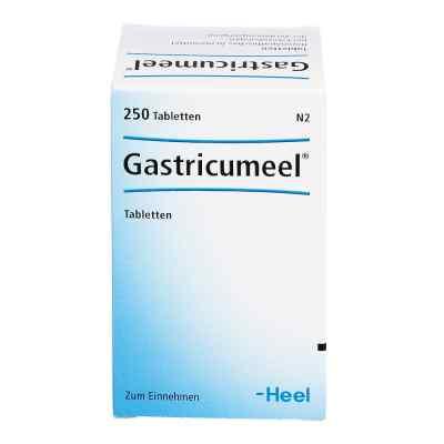Gastricumeel Tabletten  bei versandapo.de bestellen