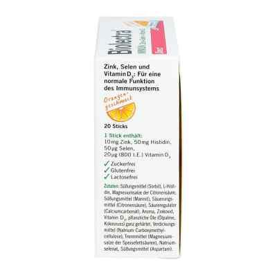 Biolectra Immun Direct Pellets  bei versandapo.de bestellen