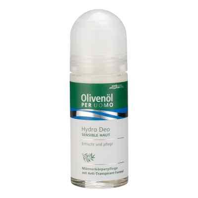 Olivenöl Per Uomo Hydro Deo  bei versandapo.de bestellen