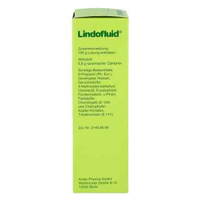Lindofluid 0,5g/100g Pumpspray  bei versandapo.de bestellen