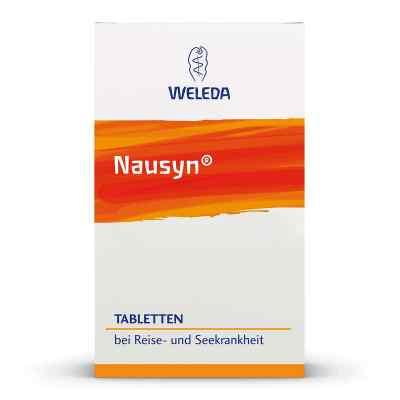 Nausyn Tabletten  bei versandapo.de bestellen