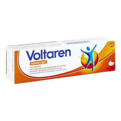 Voltaren Schmerzgel 1,16%  bei versandapo.de bestellen