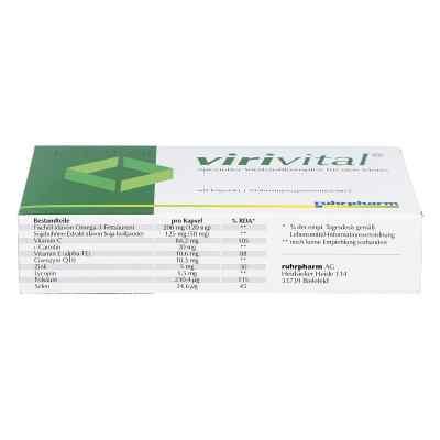 Virivital Kapseln  bei versandapo.de bestellen
