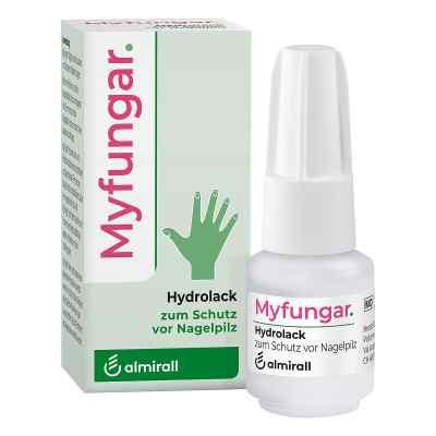 Myfungar Nagellack Lösung  bei versandapo.de bestellen
