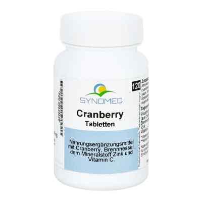 Cranberry Tabletten  bei versandapo.de bestellen