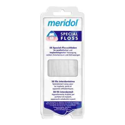 Meridol special Floss  bei versandapo.de bestellen