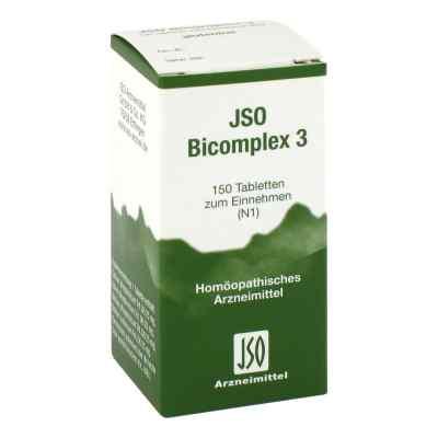 Jso Bicomplex Heilmittel Nummer  3  bei versandapo.de bestellen