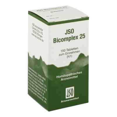 Jso Bicomplex Heilmittel Nummer  25  bei versandapo.de bestellen