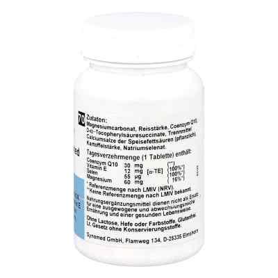 Q10 Vit Synomed Tabletten  bei versandapo.de bestellen