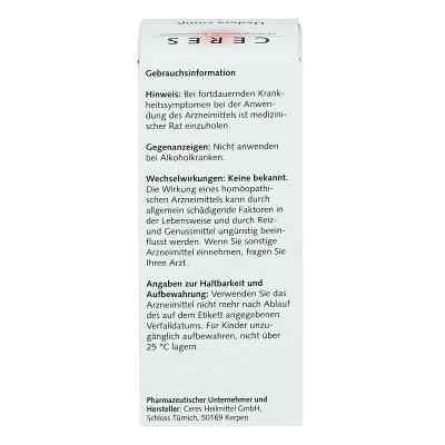 Ceres Hedera compositus  Tropfen  bei versandapo.de bestellen