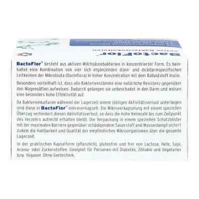 Bactoflor Kapseln  bei versandapo.de bestellen