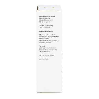Silymarine Leberschutz-Kapseln  bei versandapo.de bestellen