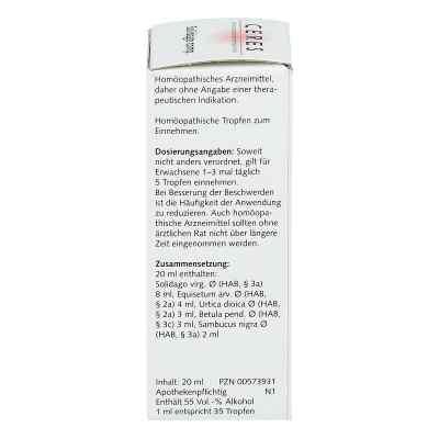 Ceres Solidago compositus Tropfen  bei versandapo.de bestellen