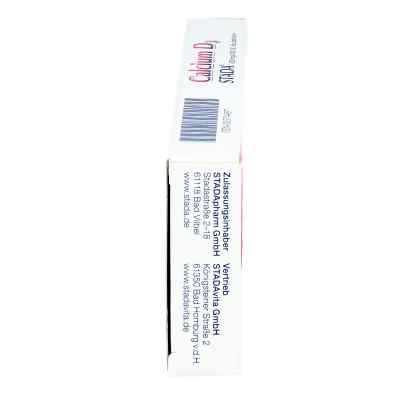 Calcium D3 STADA 600mg/400 I.E.  bei versandapo.de bestellen