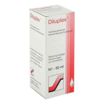 Diluplex Tropfen  bei versandapo.de bestellen