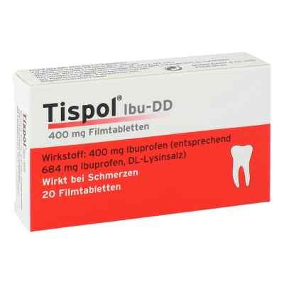 Tispol IBU-DD  bei versandapo.de bestellen