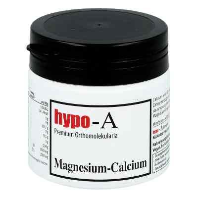 Hypo A Magnesium Calcium Kapseln  bei versandapo.de bestellen