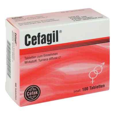 Cefagil Tabletten  bei versandapo.de bestellen