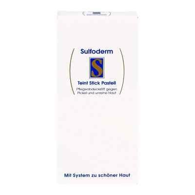 Sulfoderm S Teint Stick pastell  bei versandapo.de bestellen