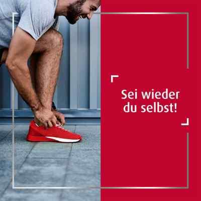 Canesten Extra-Nagelset gegen Nagelpilz (+15 Pflaster+Schaber)  bei versandapo.de bestellen