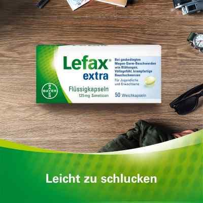 Lefax extra Flüssig Kapseln  bei versandapo.de bestellen