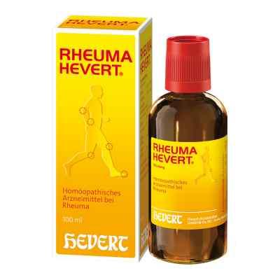 Rheuma Hevert Tropfen  bei versandapo.de bestellen