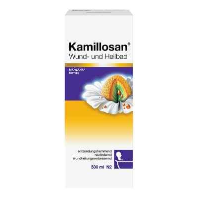 Kamillosan Wund- und Heilbad  bei versandapo.de bestellen