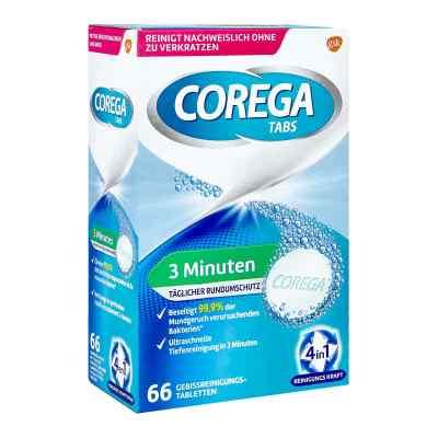 Corega Tabs 3 Minuten  bei versandapo.de bestellen