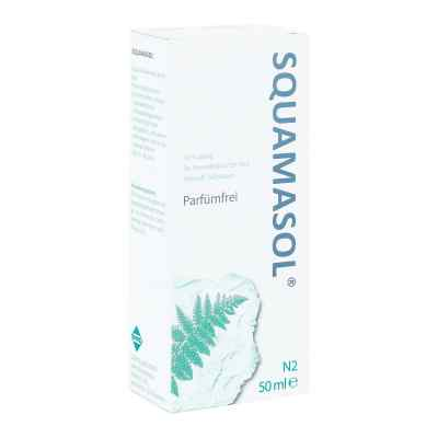 Squamasol Lösung  bei versandapo.de bestellen