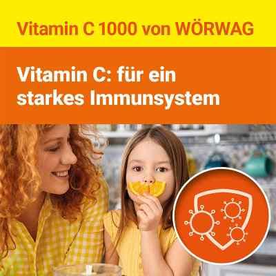 Vitamin C1000 Filmtabletten  bei versandapo.de bestellen