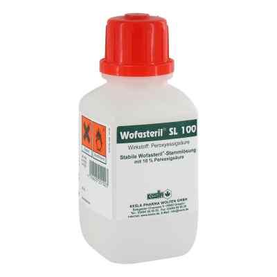 Wofasteril Sl 100 10% Lösung  bei versandapo.de bestellen