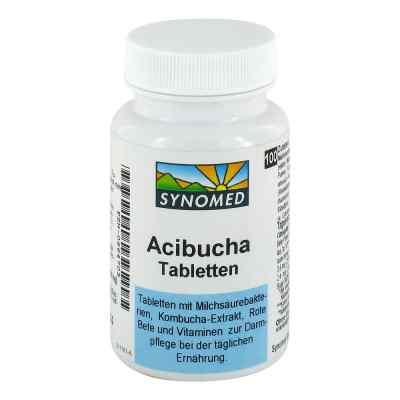 Acibucha Synomed Tabletten  bei versandapo.de bestellen