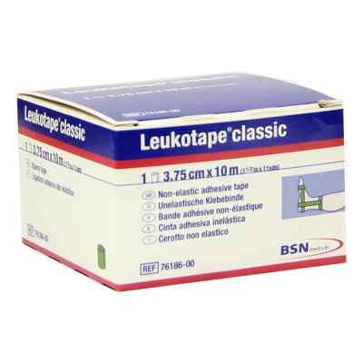 Leukotape Classic 3,75 cmx10 m grün  bei versandapo.de bestellen