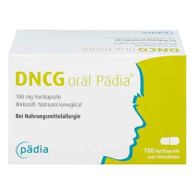 DNCG oral Pädia  bei versandapo.de bestellen