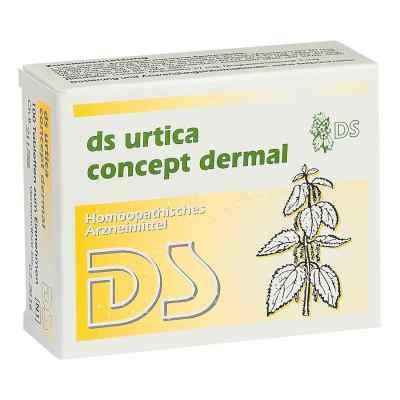 Ds Urtica Concept Dermal Tabletten  bei versandapo.de bestellen