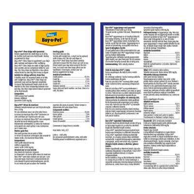 Bay O Pet Zahnpfl.kaustreif.spearmint für kl.Hunde  bei versandapo.de bestellen