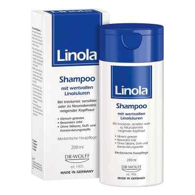 Linola Shampoo  bei versandapo.de bestellen