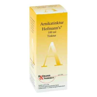 Arnikatinktur Hofmanns  bei versandapo.de bestellen